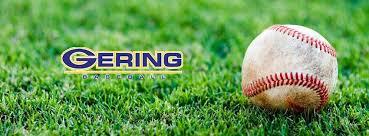 Gering Organized Baseball to hold season – registrations still open
