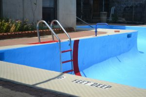 Oakland Pool set to open on Monday