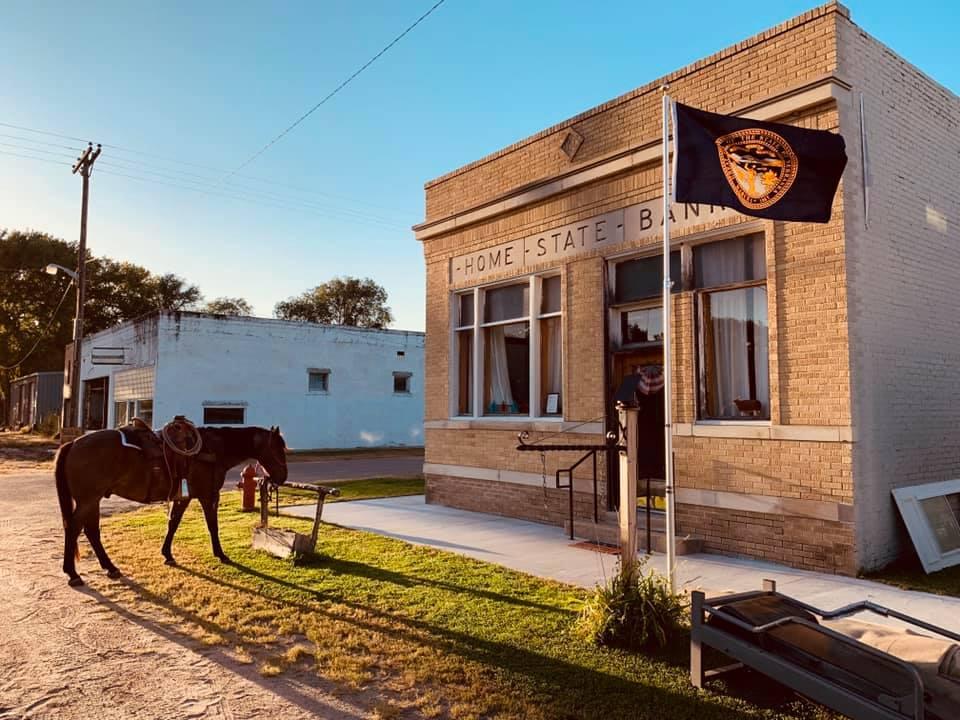 Sandhills Heritage Museum highlights Nebraska's rich history
