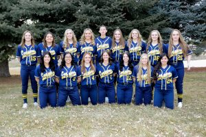 WNCC's Hogan earns two honors for Cougar softball team