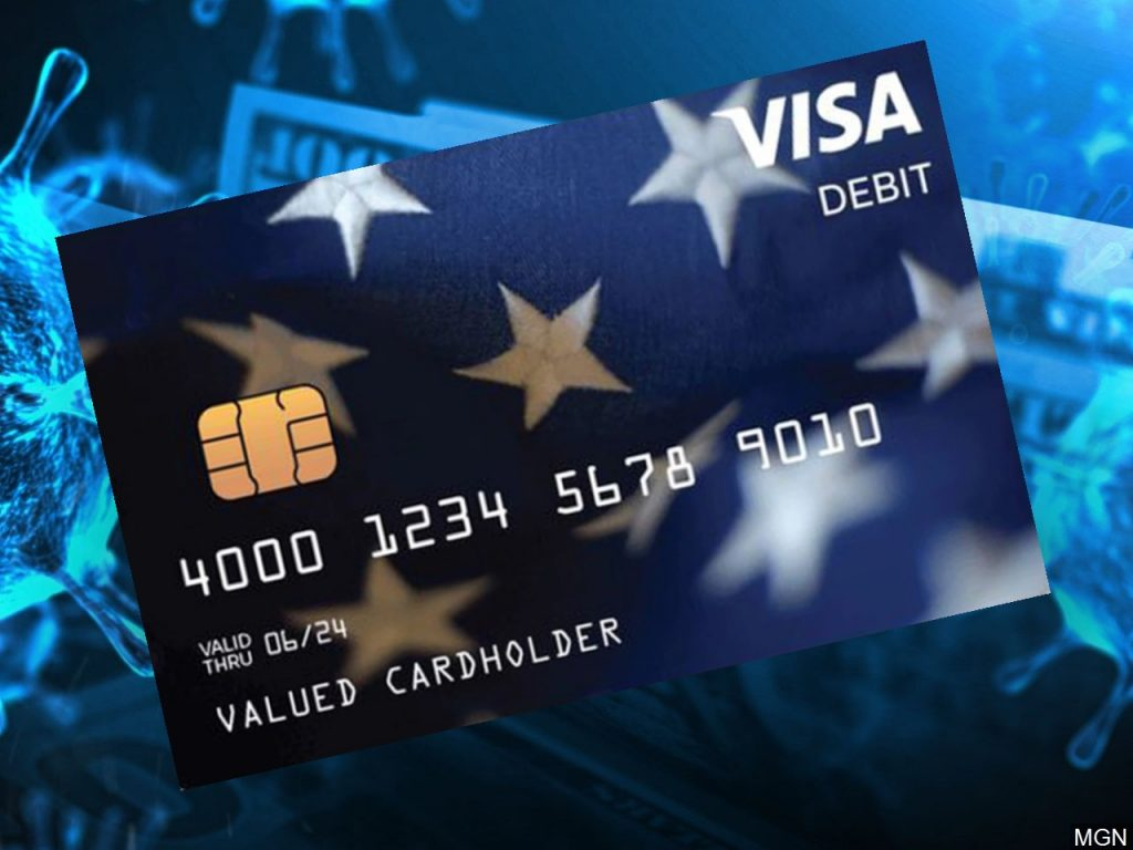 Nebraska Attorney General Announces Updates Regarding Stimulus Debit Cards