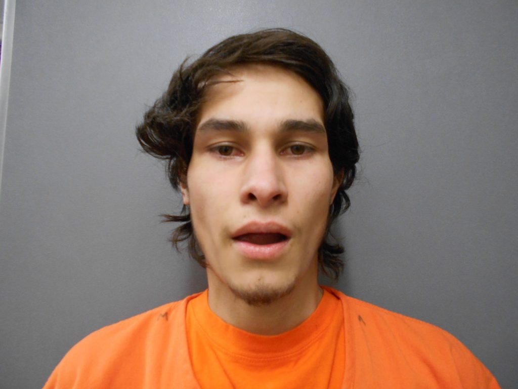 Kimball Man Takes Plea Deal in 2019 Infant Death