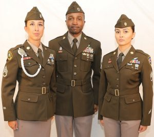 American Woolen Wins Army Uniform Contract