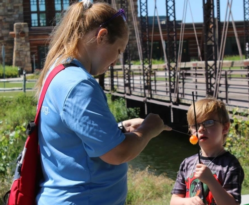 Free Family Fishing Event at the Archway – June 23