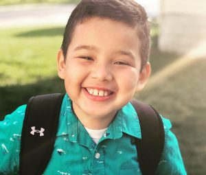 (AUDIO) Lexington boy could be first case of MIS-C