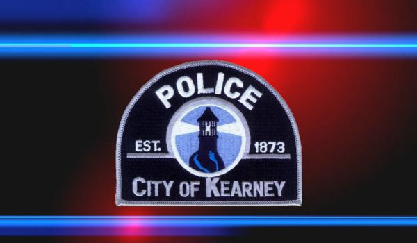 Shots fired into a Kearney residence Tuesday night