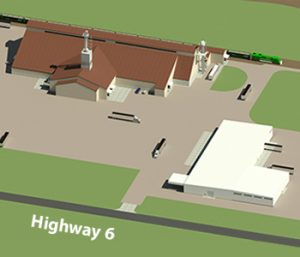 CPI, Gavilon Fertilizer to construct new liquid fertilizer plant in Hastings