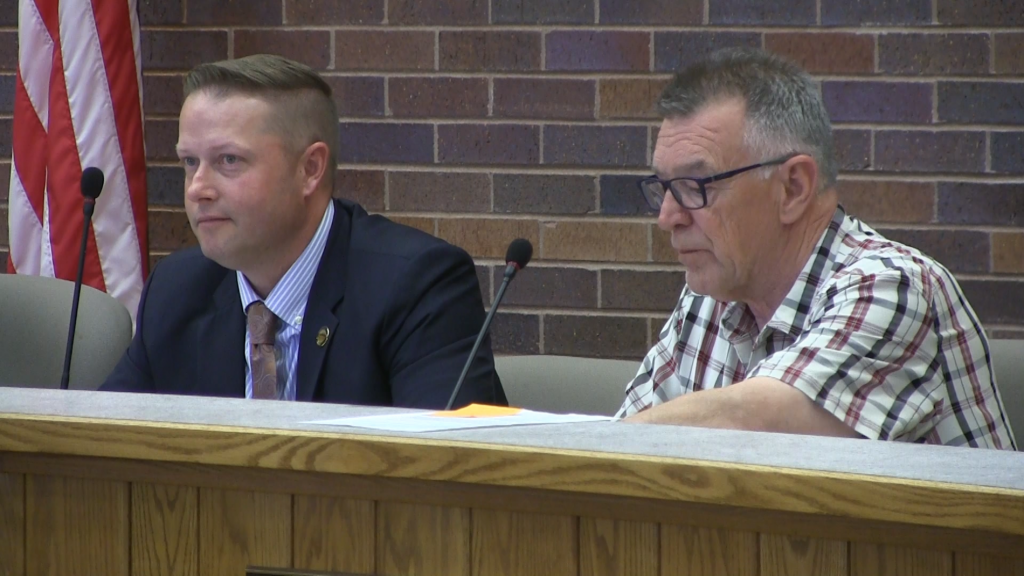 Gering Council Preps for Vetting Process in City Administrator Search