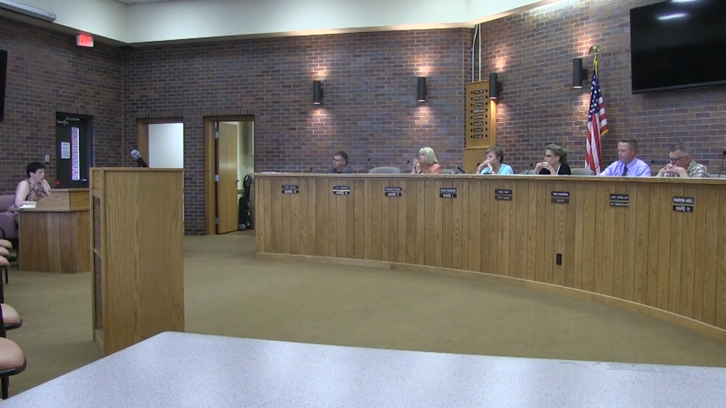 Gering council Gets Initial Overview of 2021 Fiscal Year Budgeting Process