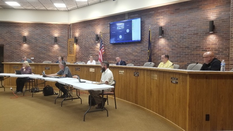Gering Council Approves Steps to Help Provide CDBG Funding to Prime Metal Products