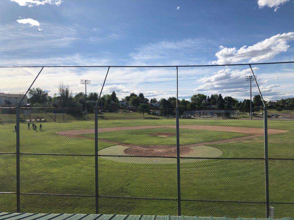 Legion baseball opening night recap