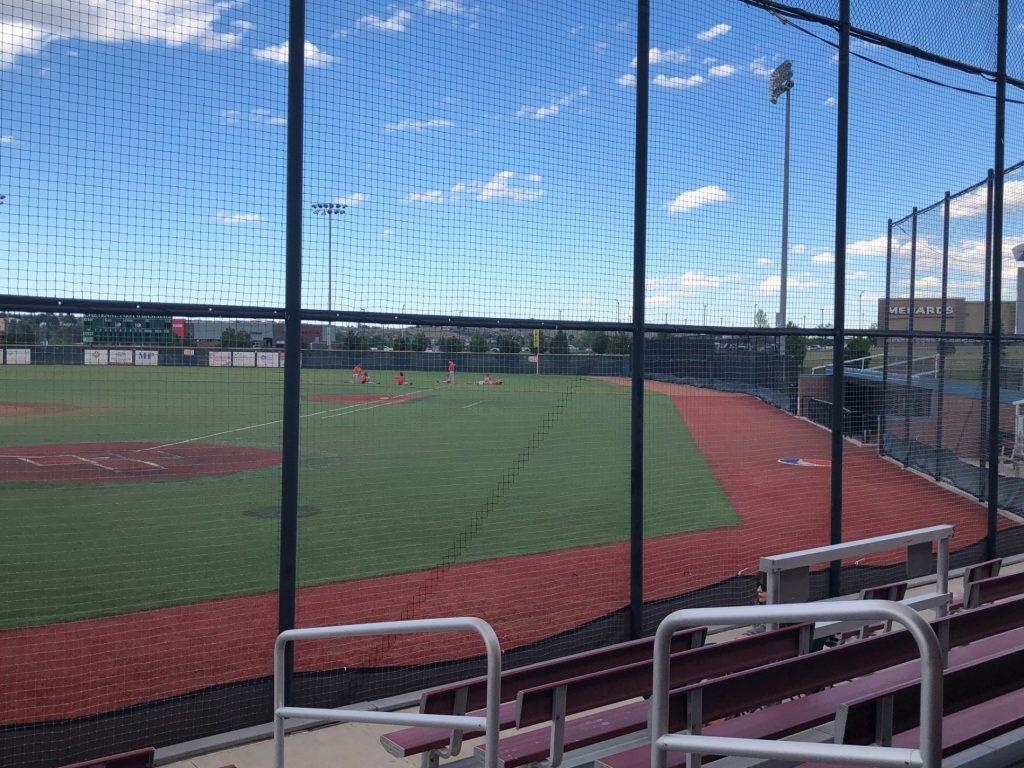 Legion baseball rundown: Franklin leads PVC, Z's fall in Cheyenne