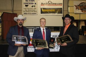 Audio: Nebraska Auctioneers Coming Back Strong After Pandemic