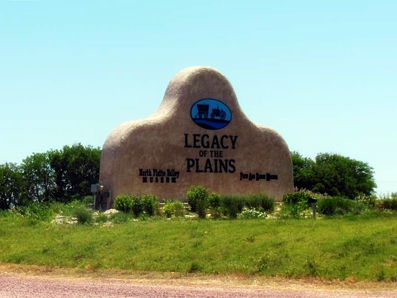 Legacy of the Plains Museum Reopened