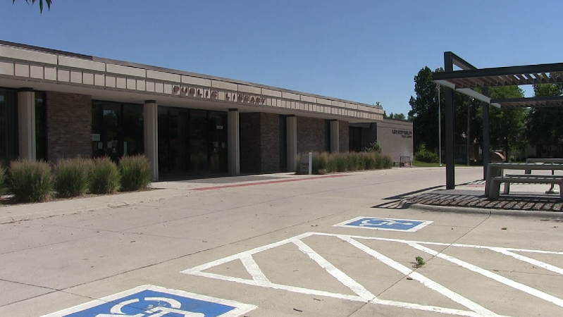 Lied Scottsbluff Public Library to Re-Open Doors to the Public June 22