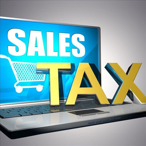 Several communities to see changes to sales and use tax rates