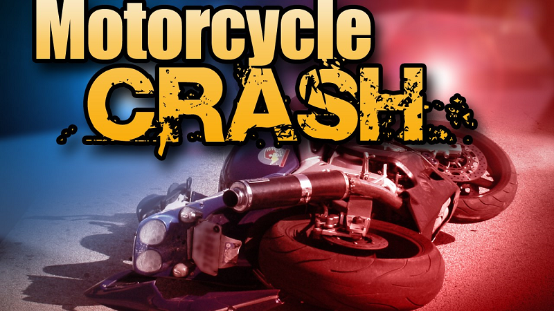 Torrington Man Injured in Motorcycle Accident East of Lyman Friday
