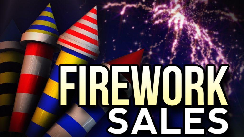 Independence Day Fireworks Season Now Underway