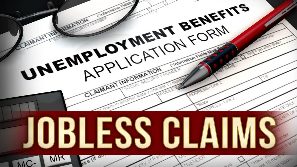 Nebraska sees another decrease in new unemployment claims