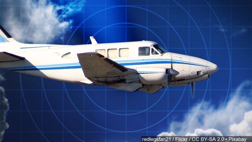 Leaky Fuel Hose Likely Led To Fatal Plane Crash In Northern Colorado