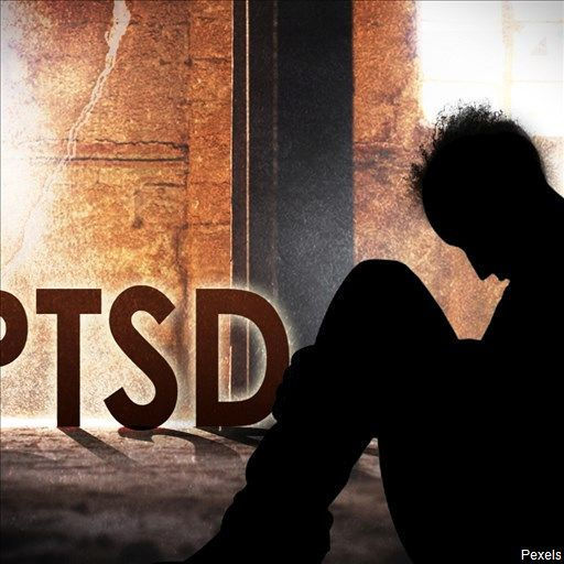 PTSD: Not All Wounds Are Visible