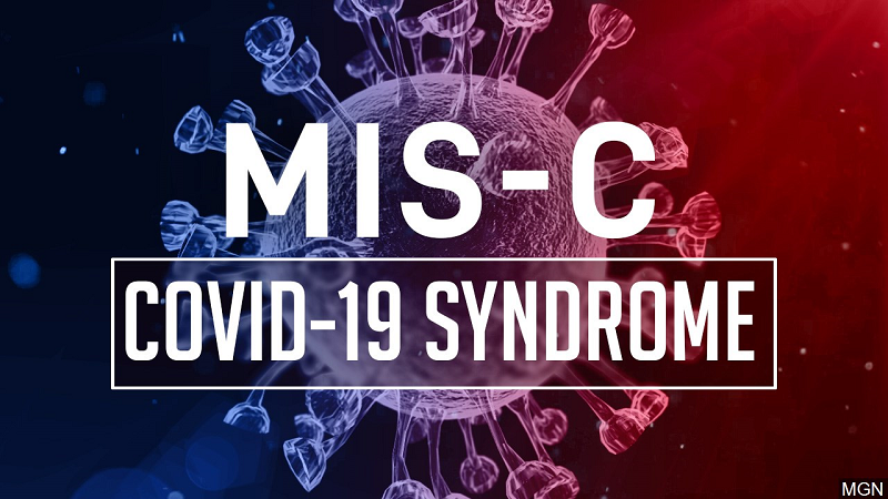Third Case of Rare Childhood Syndrome  Potentially Associated With COVID-19  Reported to DHHS