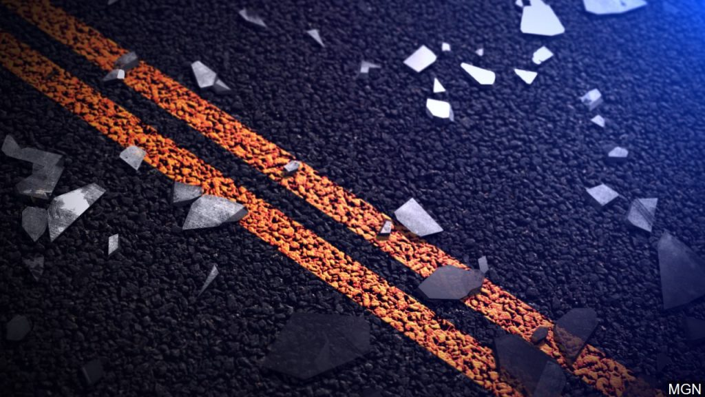 Three Injured in Alcohol-Related Crash in Gering Thursday Night
