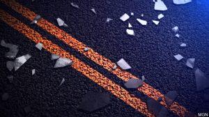 Children seriously injured when stolen car crashed in SUV