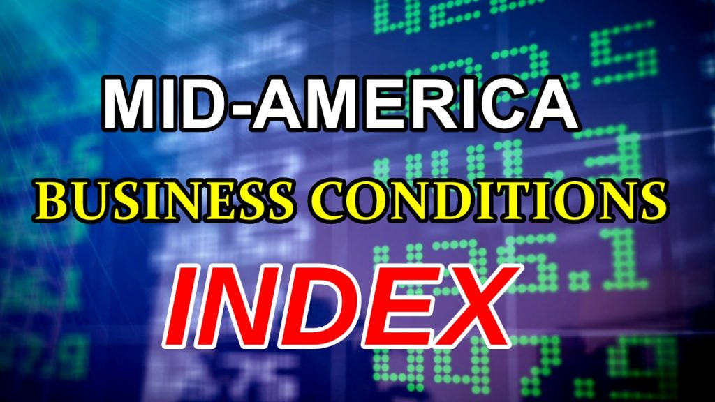 May's Mid-America Business Index Remains in Recession Range