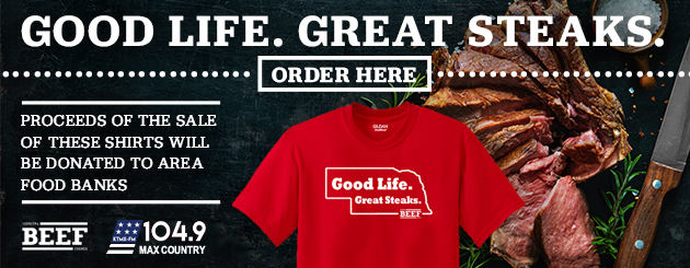 NE Beef Council Good Life Great Steaks