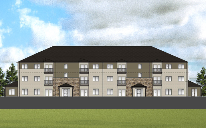 Leasing Begins at the Creekside Apartments in York