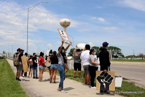 Nebraska panel to hold hearings on policing, racial equity