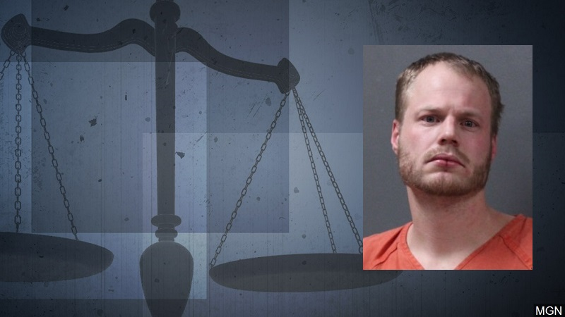 Scottsbluff Man Selling Meth to Support His Children Sentenced