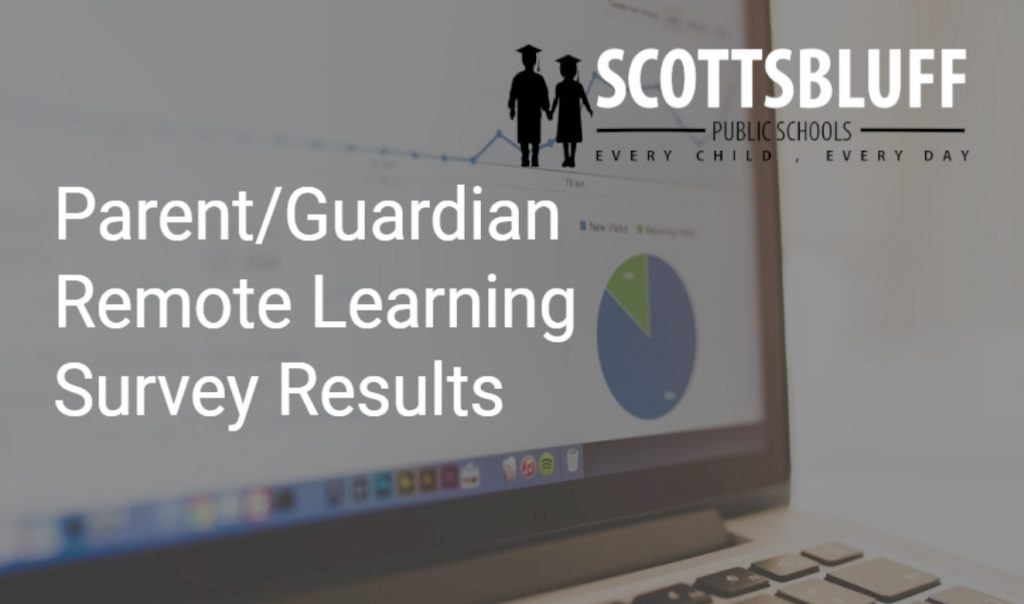 SBPS Remote Learning Parent Survey Shows High Levels of Satisfaction