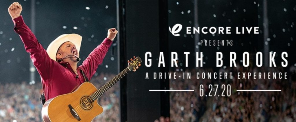 Midwest SkyView added to Garth Brooks Concert Event June 27