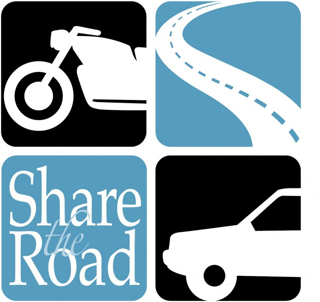 Share the Road, Keep Everyone Safe