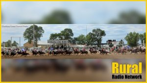 (AUDIO) NE high school rodeo athletes punch their tickets to nationals