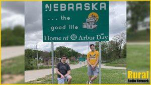 (Audio) Two Wahoo natives launch 'Visit 531 Nebraska' during quarantine