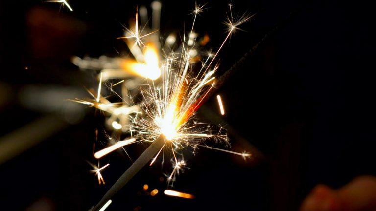 Fireworks Season Opens