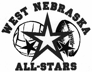 West Nebraska All-Star Games will be played July 24th