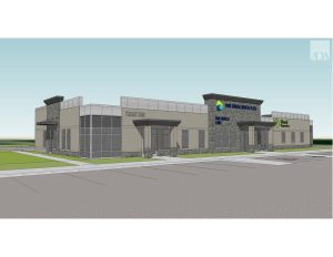 York General to Place New Health Care Services Near the Interstate