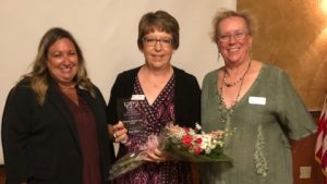 Local Women, Business Honored by Panhandle BPW