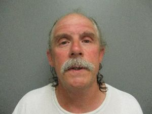 Elwood man arrested for Attempted Arson