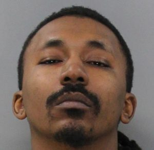 Armed Robbery Arrest