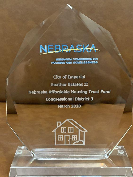"Second annual ""NAHTF Award"" winners announced"