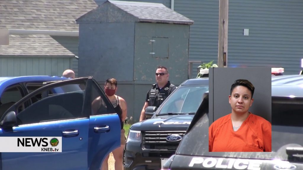 Scottsbluff Woman Gets 4 Years In Prison For Meth Possession
