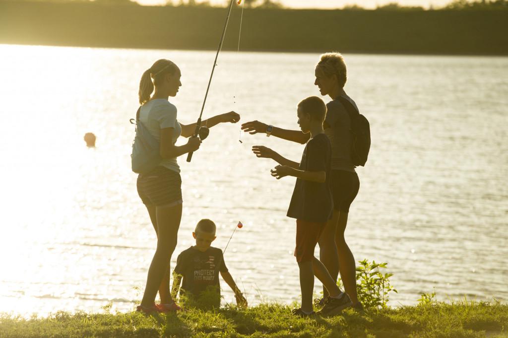 How to plan successful fishing trip