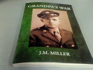 (AUDIO) Local Author writes book chronicling family's involvement in Korean War