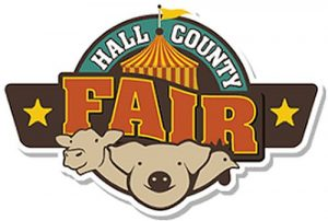Hall County Fair to Take Place With COVID-19 Protocols