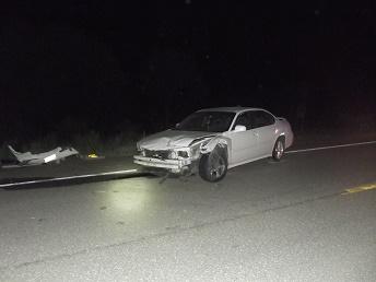Norfolk Teen injured in accident near Stanton